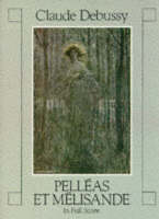 Pelleas Et Melisande in Full Score (Sheet music)