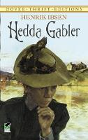 Hedda Gabler - Thrift Editions (Paperback)
