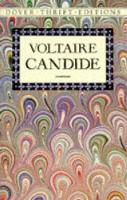 Candide - Dover Thrift Editions (Paperback)