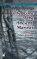 The Rime of the Ancient Mariner - Dover Thrift Editions (Paperback)