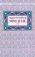 Miss Julie - Dover Thrift Editions (Paperback)