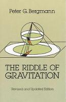 The Riddle of Gravitation: Revised and Updated Edition (Paperback)