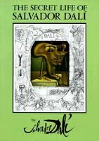 The Secret Life of Salvador Dali (Book)
