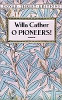 O Pioneers! - Thrift Editions (Paperback)