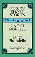 Eleven Short Stories - Dover Dual Language Italian (Paperback)