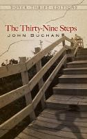 The Thirty-nine Steps - Thrift Editions (Paperback)