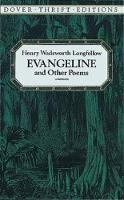 Evangeline and Other Poems - Thrift Editions (Paperback)
