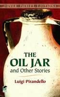 """The Oil Jar and Other Stories - Dover Thrift Editions (Paperback)"