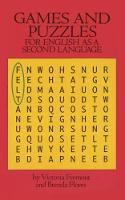 Games and Puzzles for English as a Second Language - Dover Language Guides (Paperback)