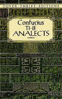 The Analects - Dover Thrift Editions (Paperback)