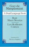 Best Short Stories: A Dual-Language Book - Dover Dual Language French (Paperback)