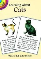 Learning About Cats - Dover Little Activity Books (Paperback)