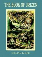 The Book of Urizen: In Full Color - Dover Fine Art, History of Art (Paperback)