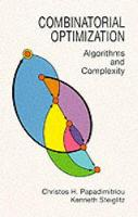 Combinatorial Optimization: Algorithms and Complexity - Dover Books on Computer Science (Paperback)