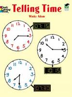 Telling Time (Hardback)