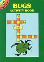 Bugs Activity Book - Dover Little Activity Books (Paperback)
