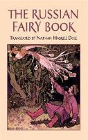 The Russian Fairy Book - Dover Children's Classics (Paperback)
