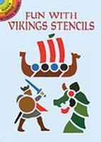Fun with Vikings Stencils - Dover Stencils (Paperback)