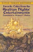 Favorite Tales from the Arabian Nights' Entertainments (Paperback)