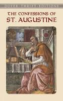 The Confessions of St.Augustine - Dover Thrift Editions (Paperback)