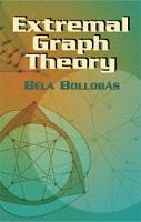 Extremal Graph Theory - Dover Books on Mathematics (Paperback)