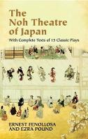 The Noh Theatre of Japan (Paperback)