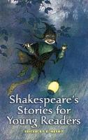 Shakespeare's Stories for Young Readers - Dover Children's Classics (Paperback)