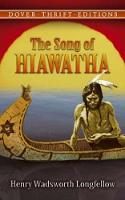 Song of Hiawatha - Dover Thrift Editions (Paperback)