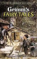 Grimm's Fairy Tales - Thrift Editions (Paperback)