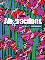 Abstractions - Dover Design Coloring Books (Paperback)