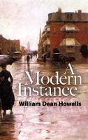 A Modern Instance (Paperback)