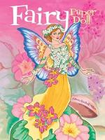 Fairy Paper Doll - Dover Paper Dolls (Paperback)