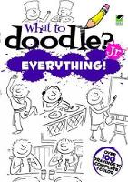 Everything! - Dover Doodle Books (Paperback)