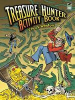Treasure Hunter Activity Book - Dover Children's Activity Books (Paperback)