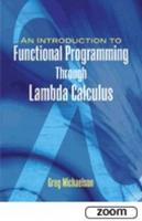 An Introduction to Functional Programming Through Lambda Calculus - Dover Books on Mathematics (Paperback)