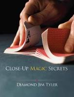 Close-Up Magic Secrets - Dover Magic Books (Paperback)