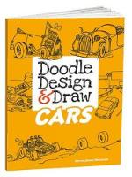 Cars - Dover Doodle Books (Paperback)