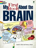 My First Book About the Brain - Dover Children's Science Books (Paperback)
