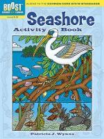 BOOST Seashore Activity Book - BOOST Educational Series (Paperback)