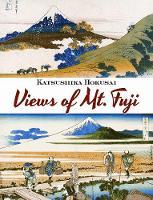 Views of Mt. Fuji (Paperback)