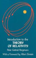 Introduction to the Theory of Relativity - Dover Books on Physics (Paperback)