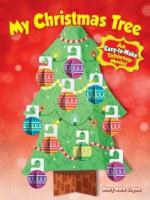 My Christmas Tree: An Easy-to-Make Tabletop Model (Paperback)
