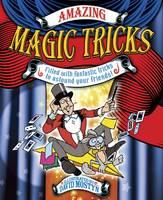 Amazing Magic Tricks (Paperback)