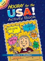 Hooray for the USA! Activity Book (Paperback)