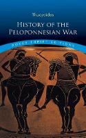 History of the Peloponnesian War (Paperback)