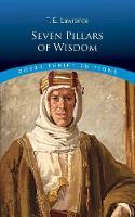 Seven Pillars of Wisdom - Thrift Editions (Paperback)