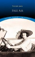 Free Air - Thrift Editions (Paperback)