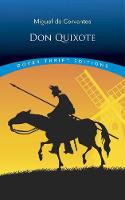 Don Quixote - Thrift Editions (Paperback)