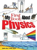 My First Book About Physics (Paperback)