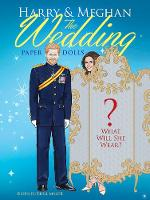 Harry and Meghan The Wedding Paper Dolls (Paperback)